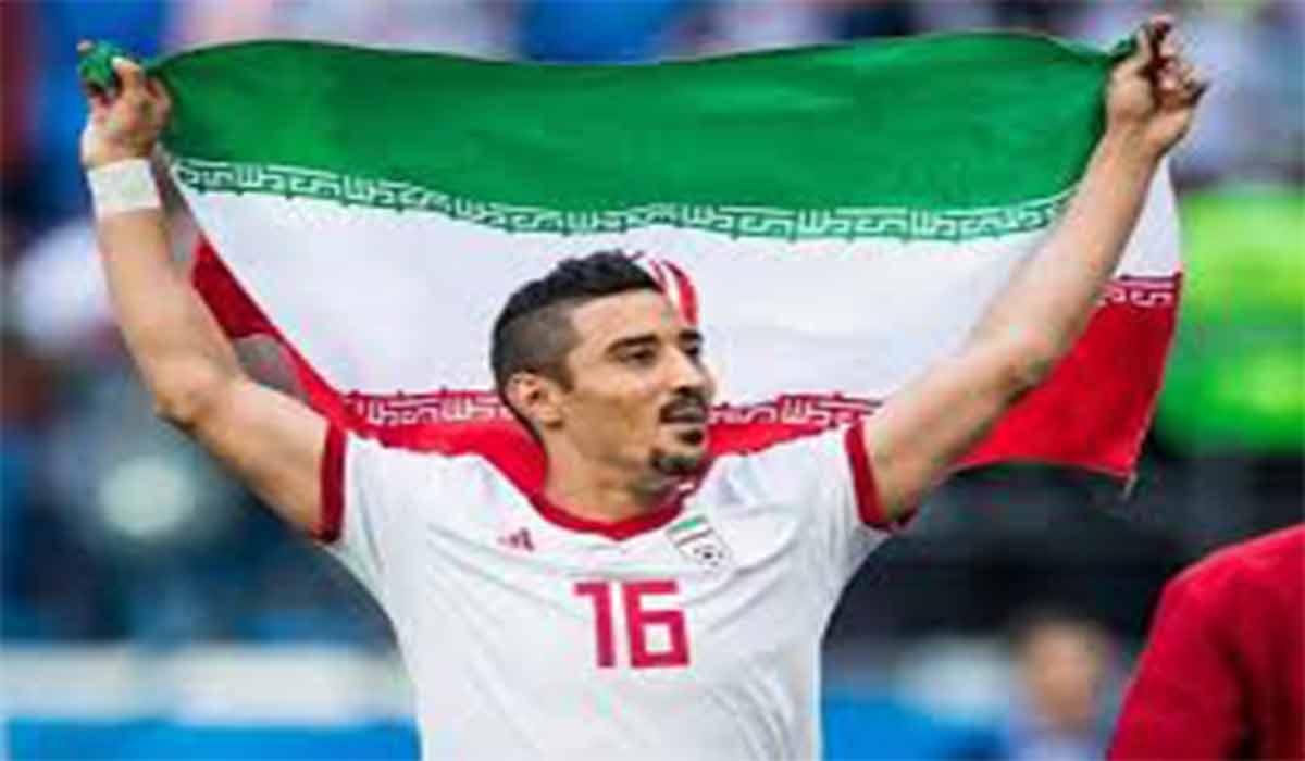 احتمال حضور قوچان نژاد در تیم ملی