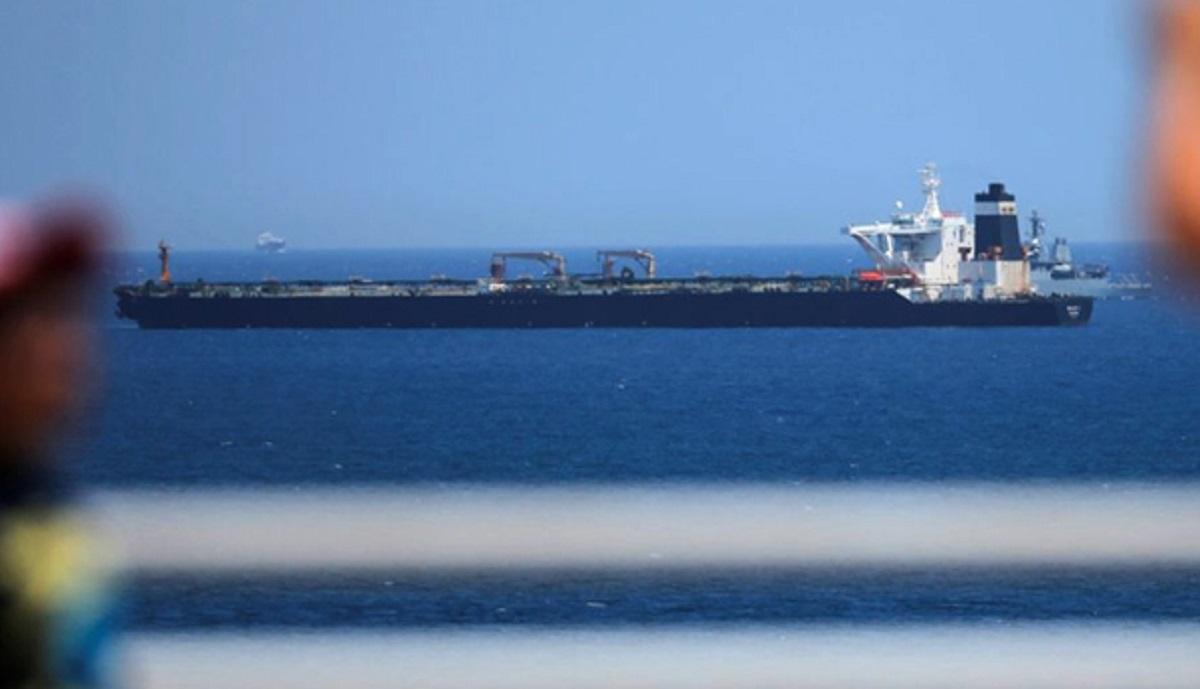 کشتی ایرانی به زودی آزاد میشود