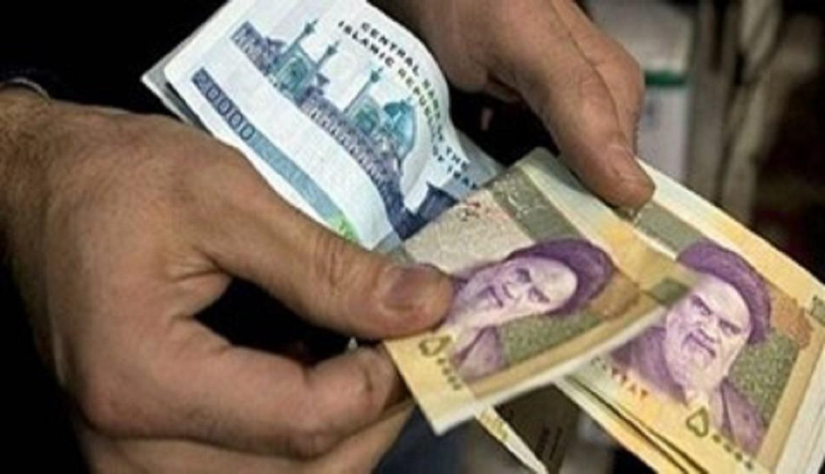 افزایش حقوق به نفع نجومیبگیران!