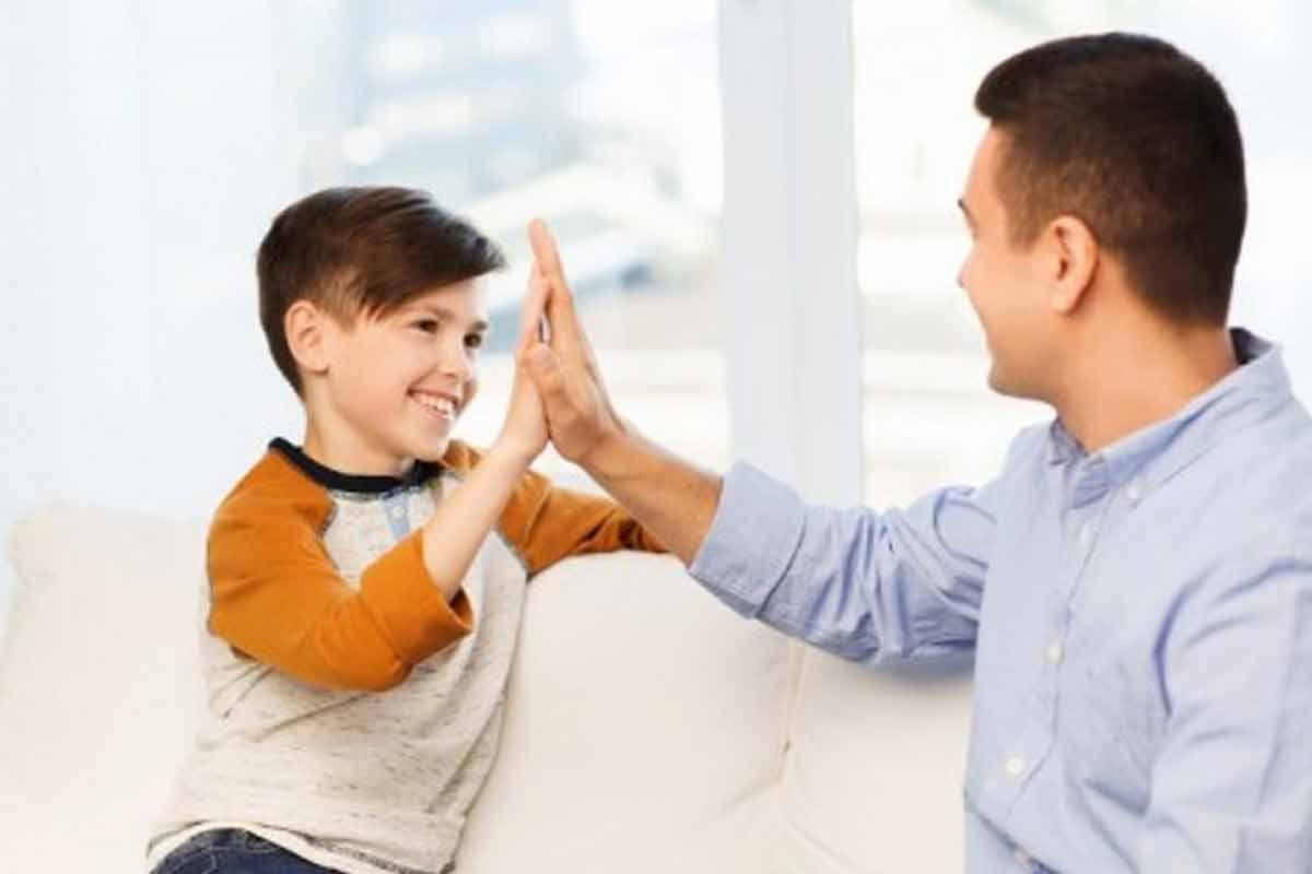 تقویت معنویت و باورهای دینی در کودکان/ دکتر همتی
