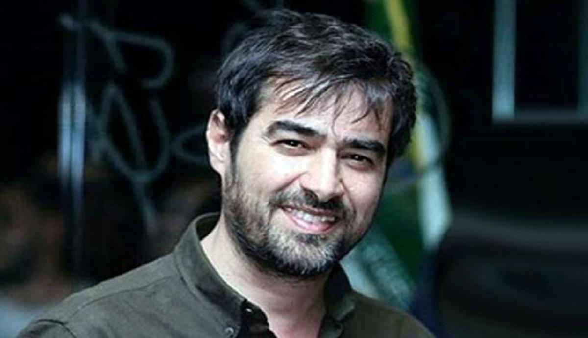 پیام جذاب شهاب حسینی از آمریکا برای سینما