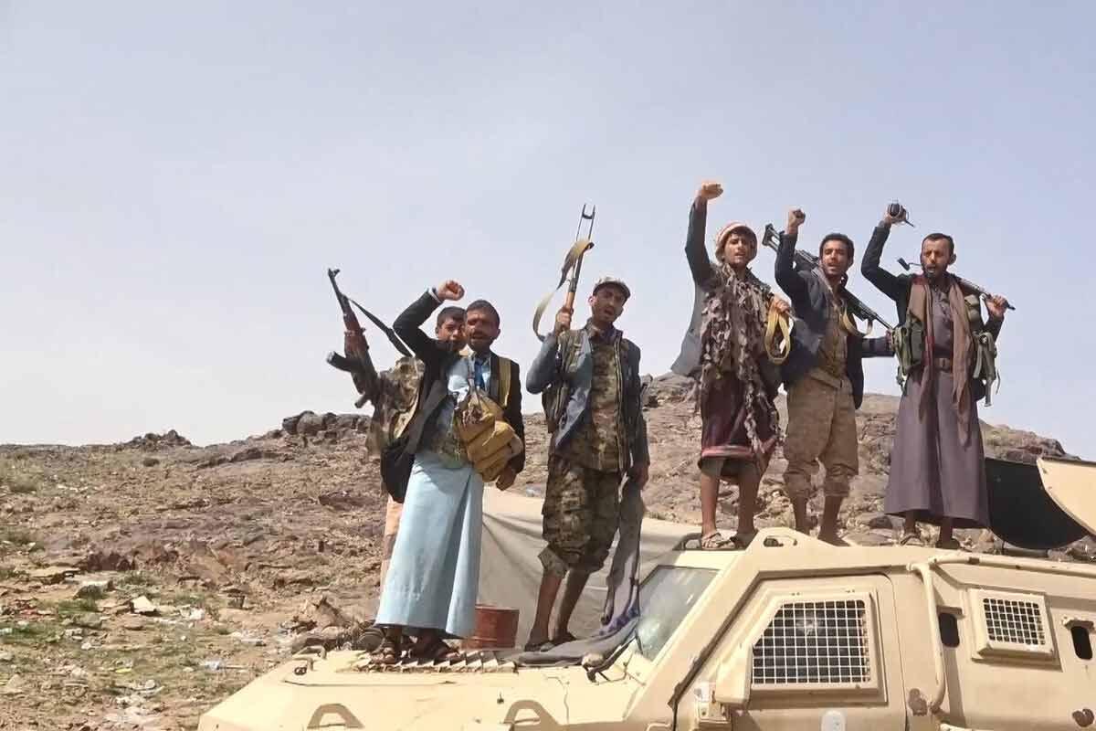 کار در یمن به نبرد تن به تن رسید