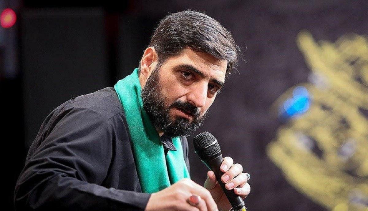 مداحی شهادت امام جواد (ع)/ مجید بنی فاطمه /دشمنانت یک طرف آن آشنا از یک طرف