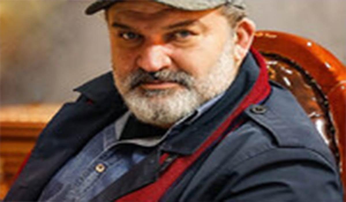 کنایه شهاب حسینی به سکانسی از سریال شهرزاد