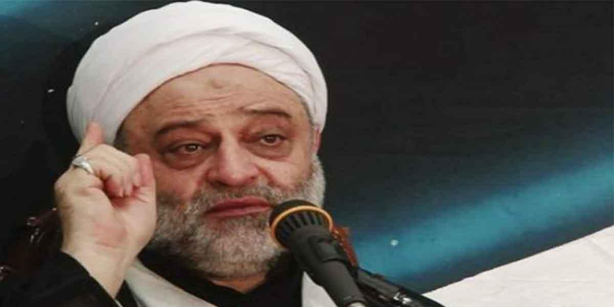 دعای خیر ائمه(علیه السلام) | حجت الاسلام فرحزاد