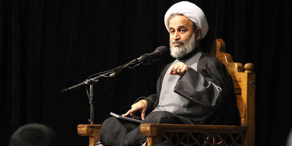 ریشه فتنه آخرالزمان   حجت الاسلام پناهیان