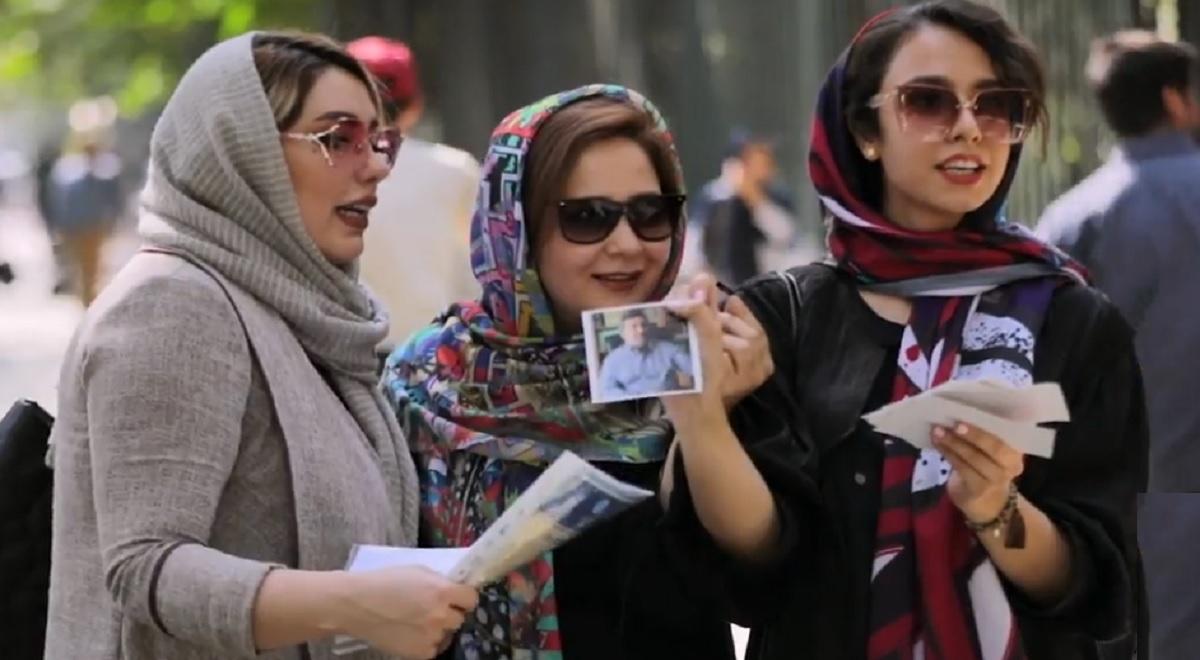 مصاحبه مردمی | پنج تا نماینده مجلس نام ببر