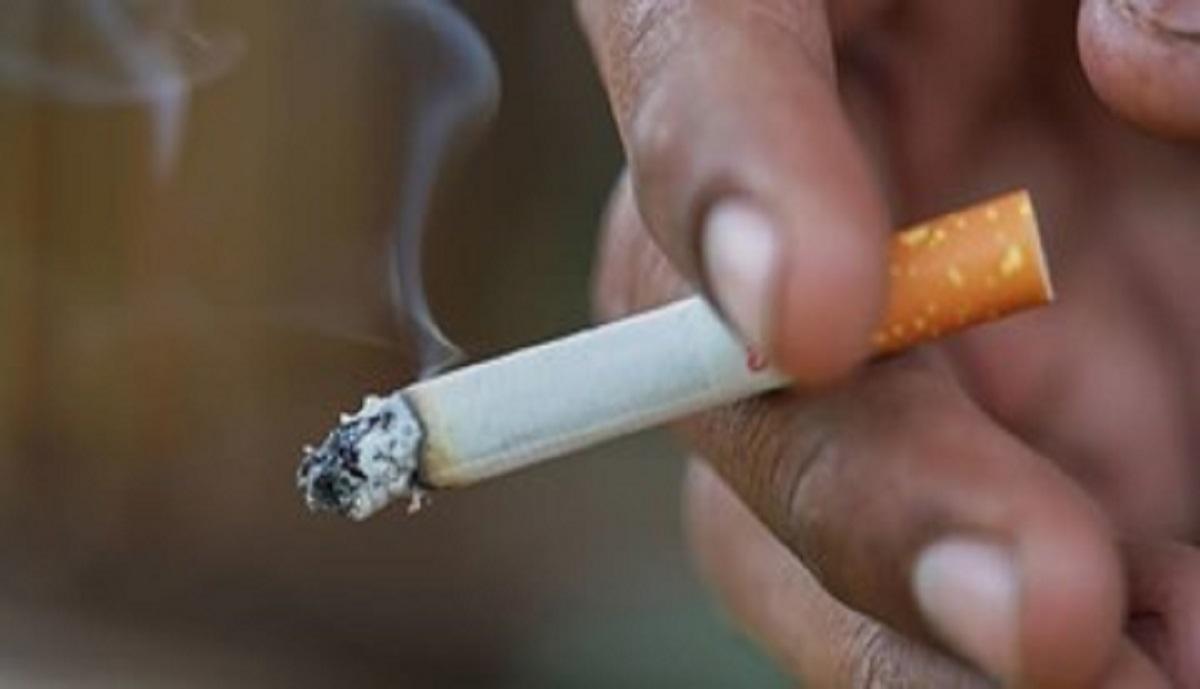 مرگ 60 هزار نفر بر اثر مصرف سیگار