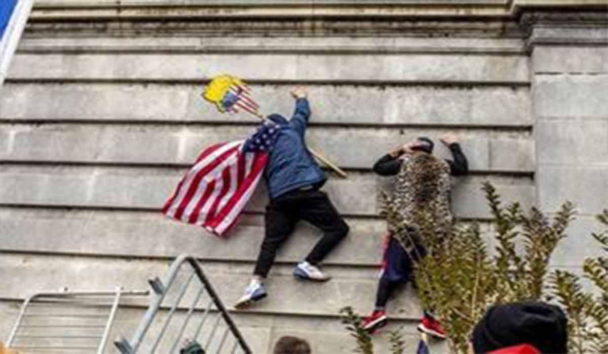 رویای دموکراسی آمریکایی ...!