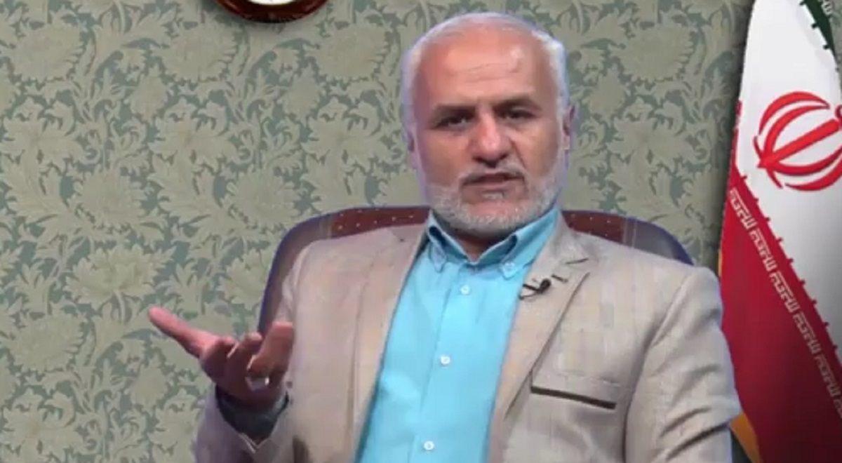 صحبت های جنجالی حسن عباسی در خصوص خارج کردن اینترنت از مدیریت آذری جهرمی!