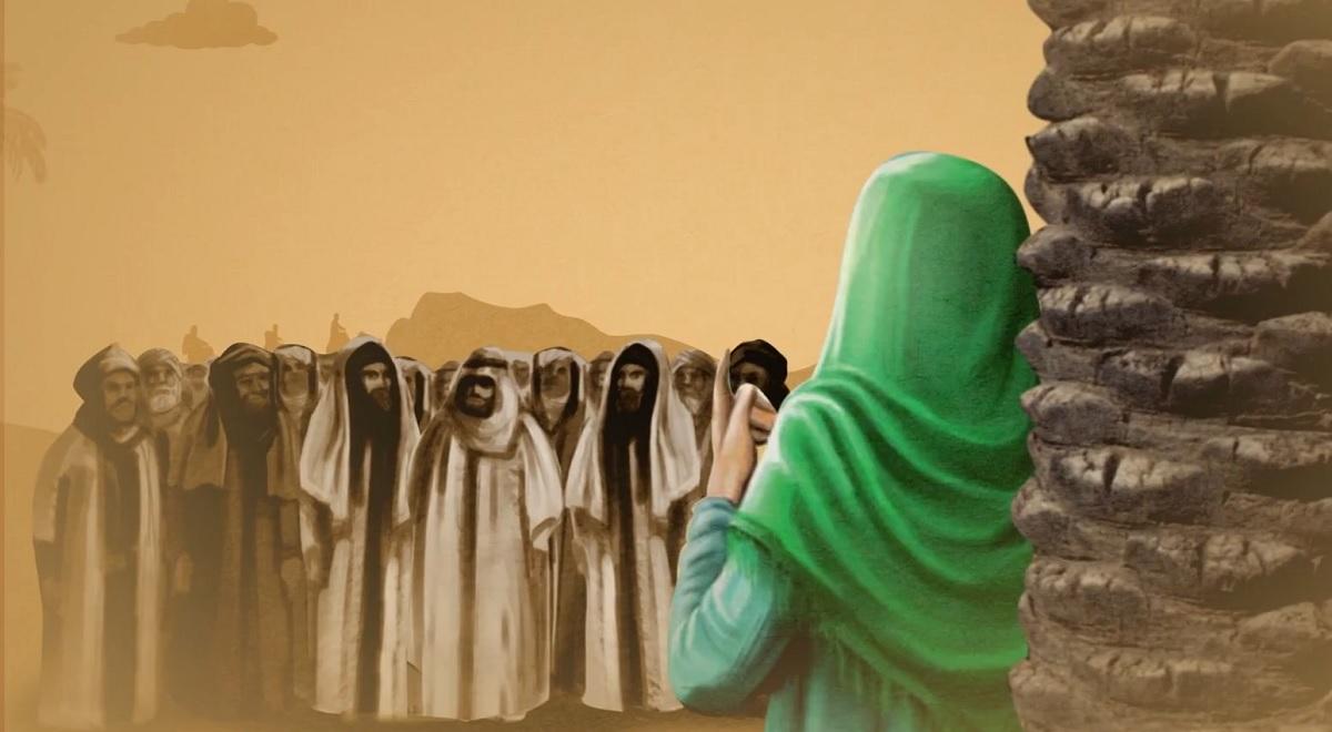 موشن گرافیک | آشنایی با امام حسن عسکری (ع) به مناسبت میلادشان