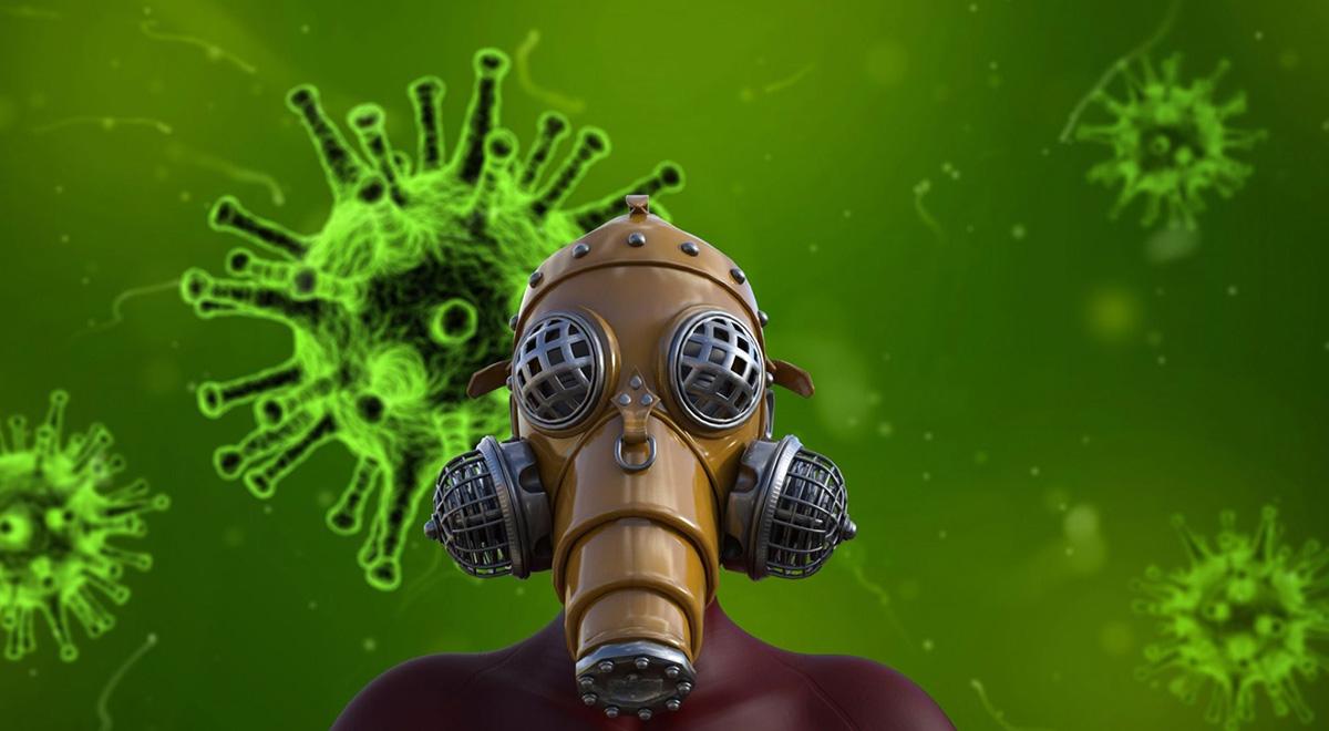 آشنایی با سیستم ایمنی بدن در مقابله با کرونا