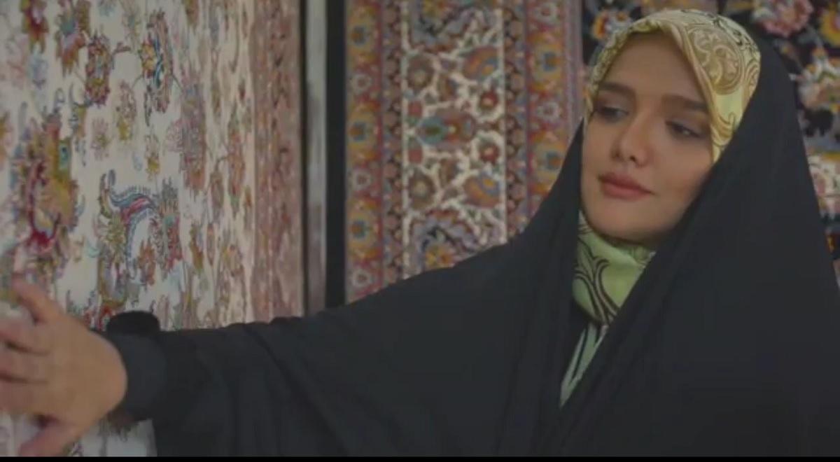 نماهنگ | عاشقانه / صابر خراسانی و محمد حسین ملکیان