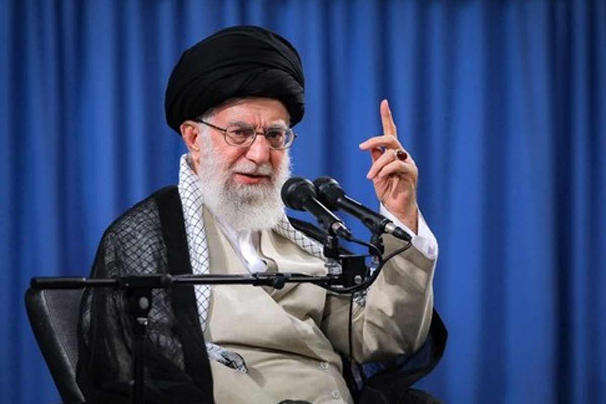 آیا صلح امام حسن دوباره تکرار می شود/ پاسخ از رهبر انقلاب