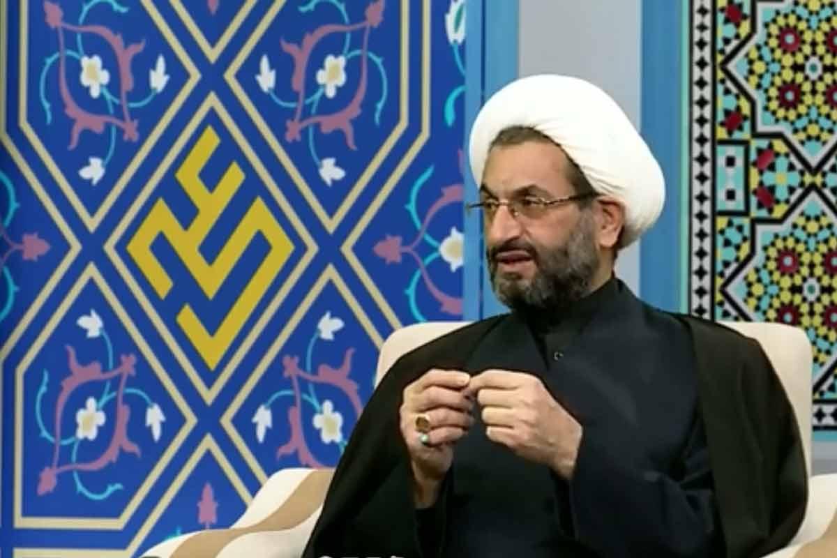 کثیر الشک کیست؟/ استاد حسین وحیدپور
