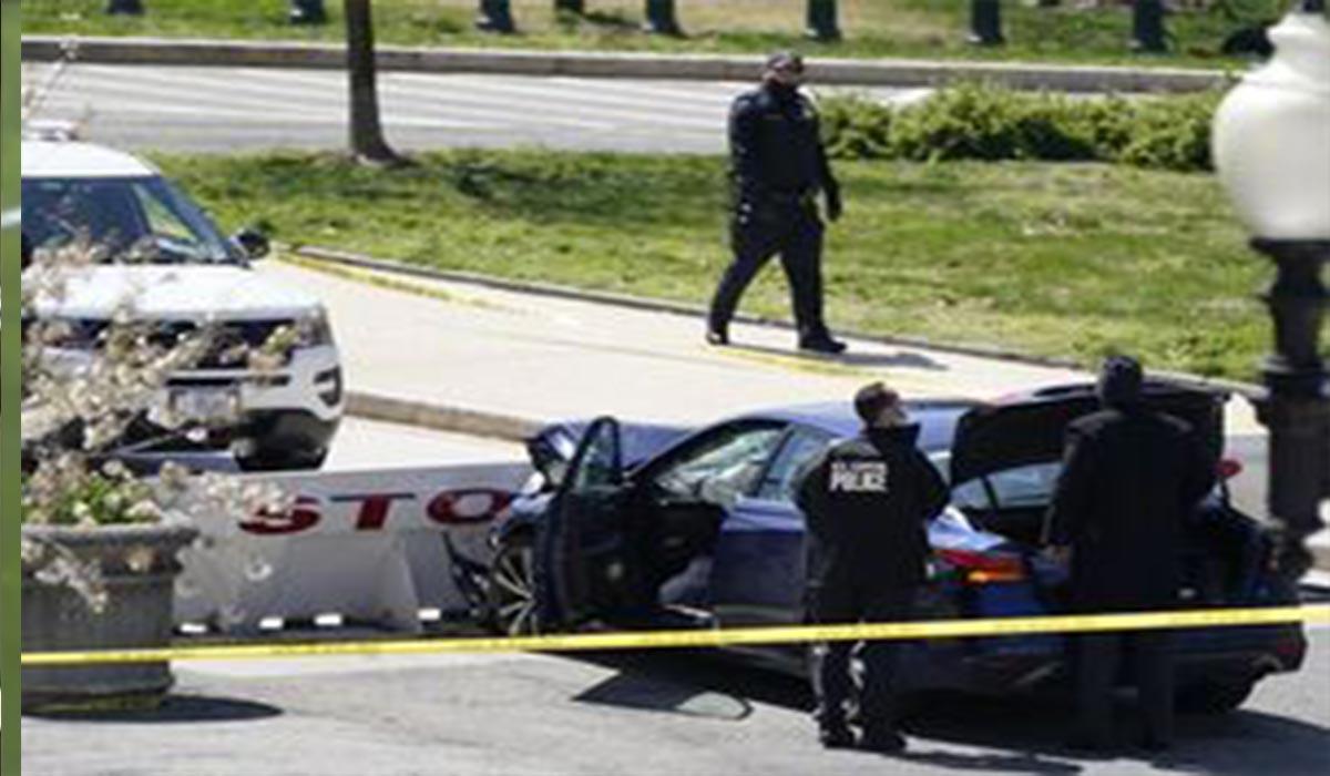 فیلم کشتن دختر سیاهپوست توسط پلیس آمریکا