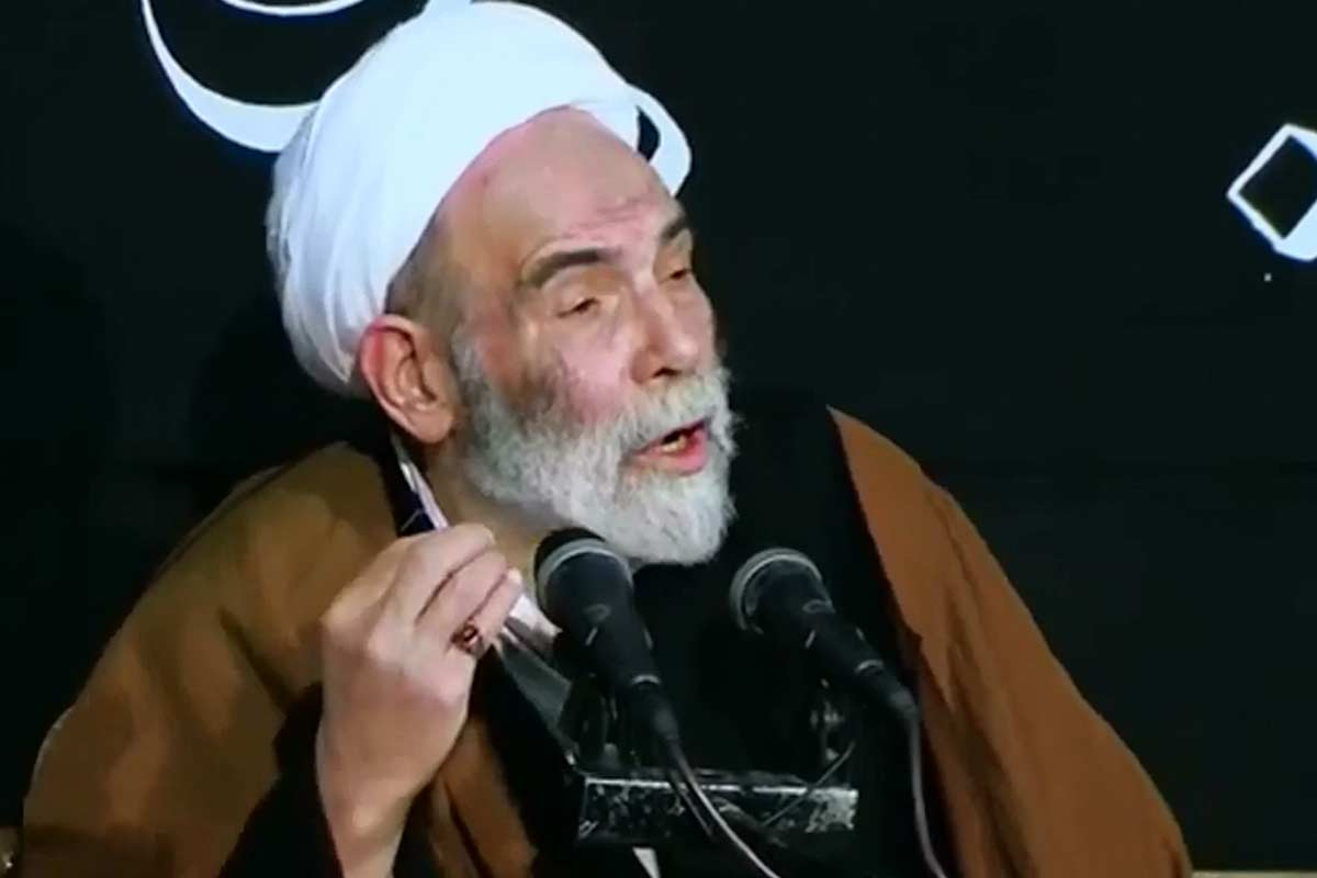 نقش غیرت در تداوم دین/ آیت الله آقامجتبی تهرانی