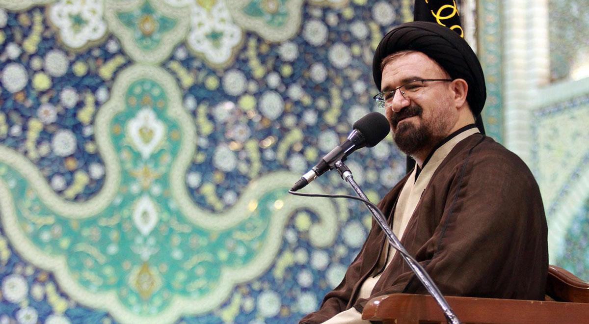 زندگی کانون بندگی | حجتالاسلام حسینی اراکی