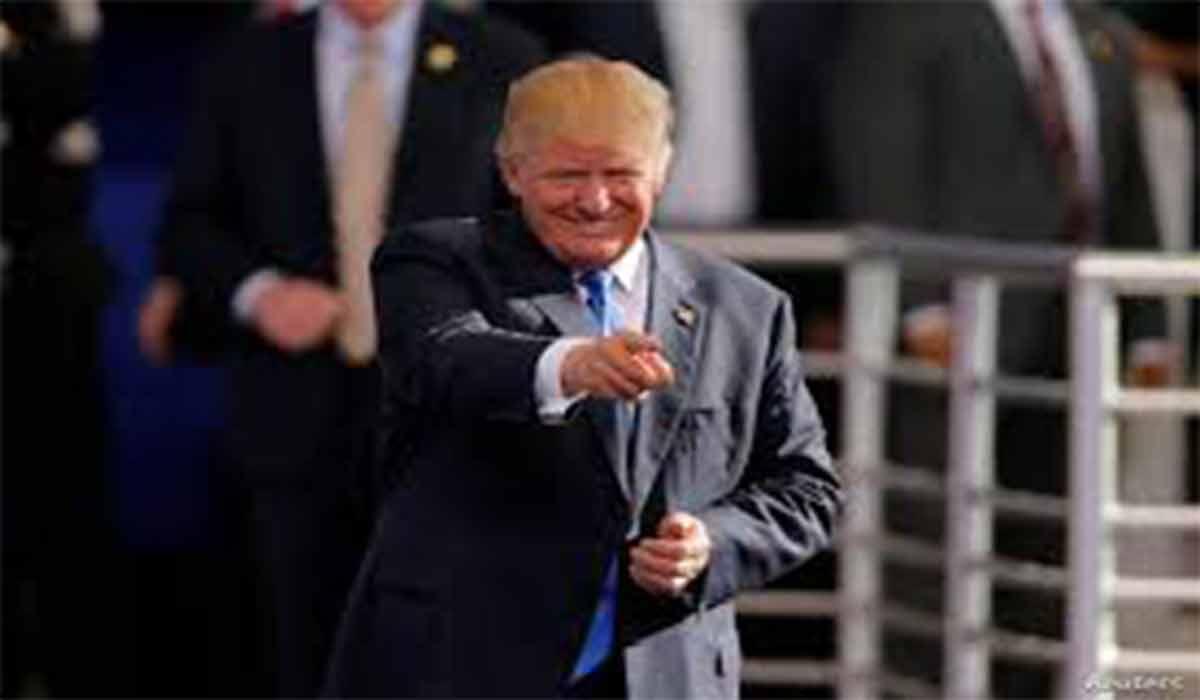 تلاشهای شرمآور ترامپ برای لغو انتخابات!