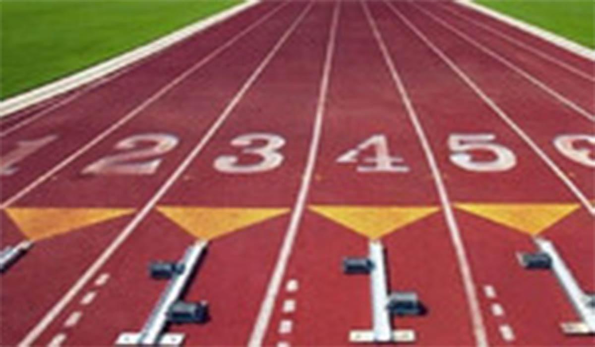 تصویربردار سریعتر از دوندهها!