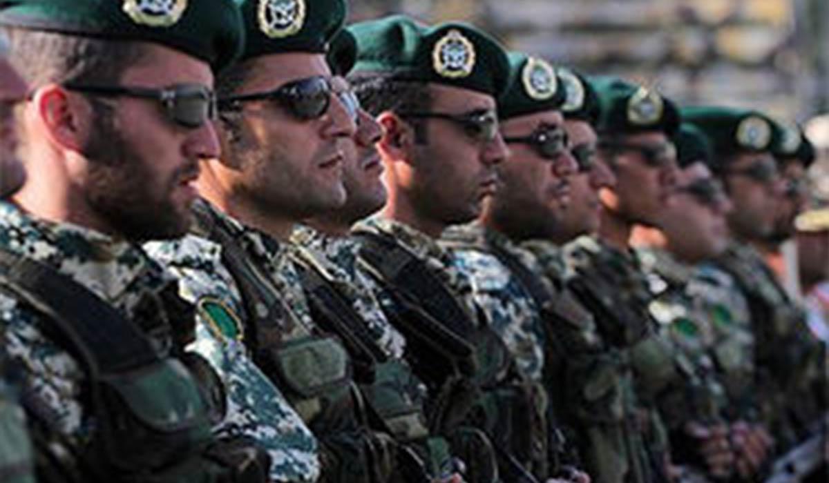 ایران قدرت اصلی خاورمیانه است!