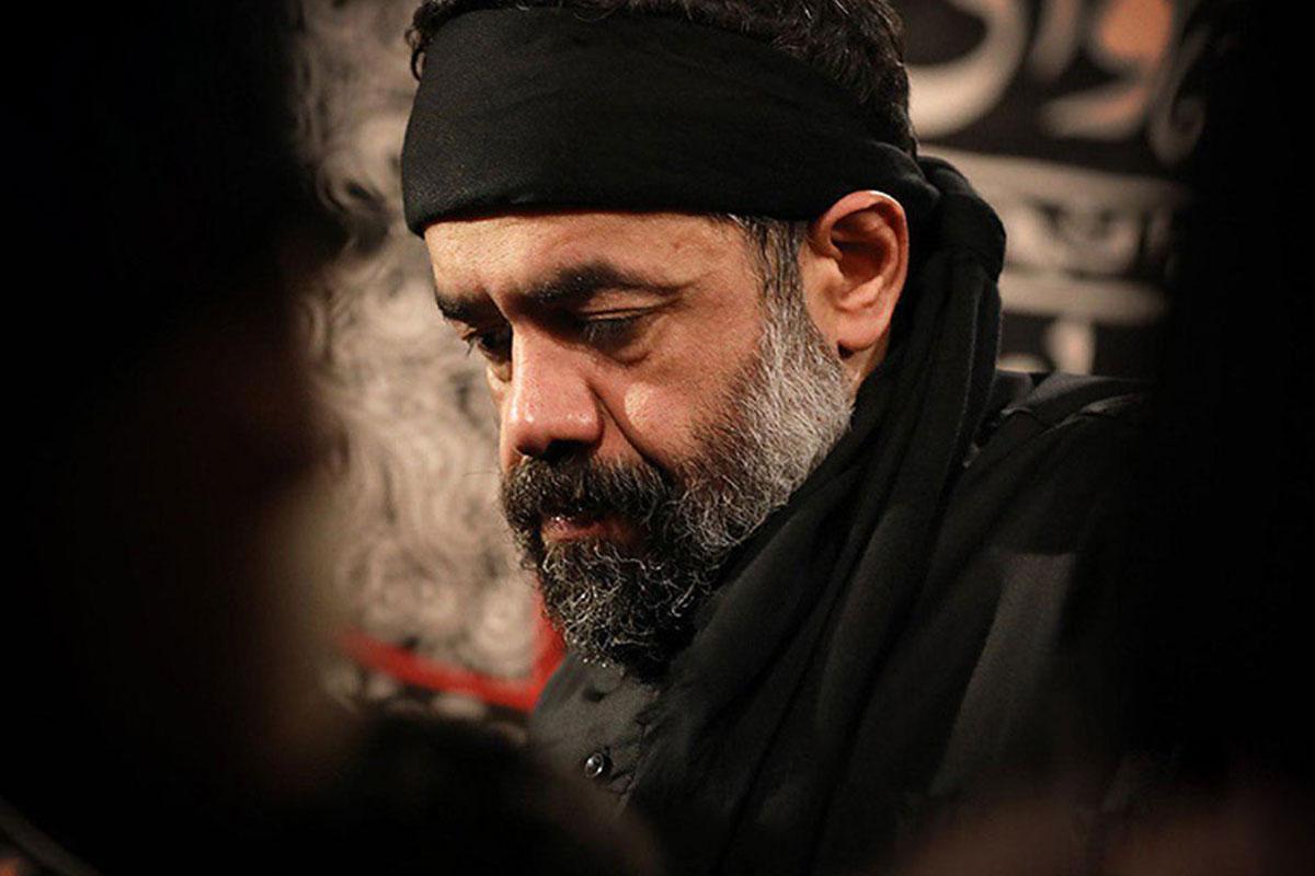 باز نور نور باز شور شور/ محمود کریمی