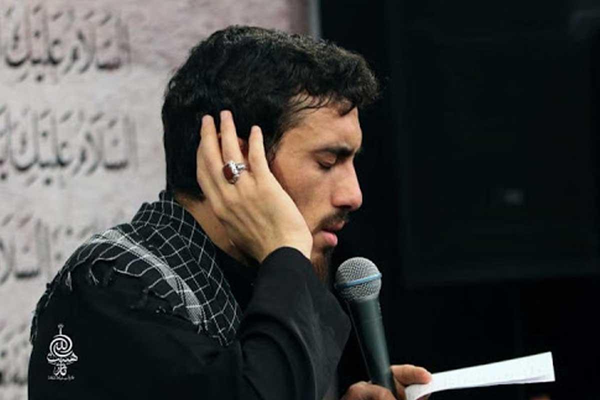 حی علی الحسین/ رسولی