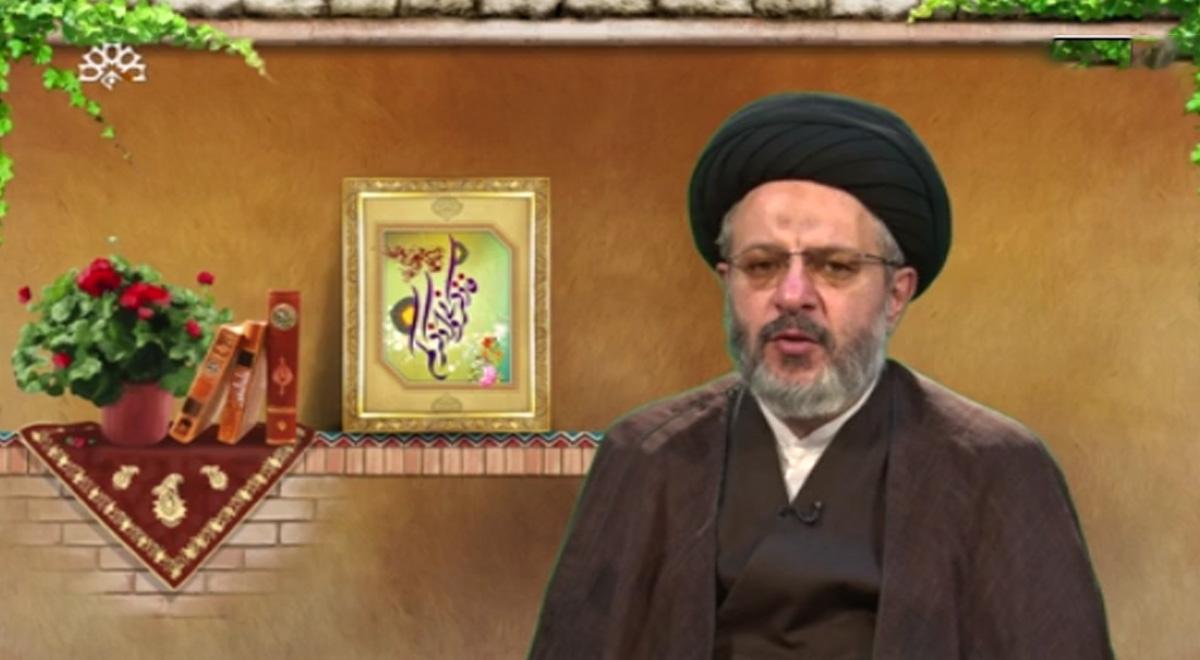 اهمیت وقف / حجت الاسلام حسینی