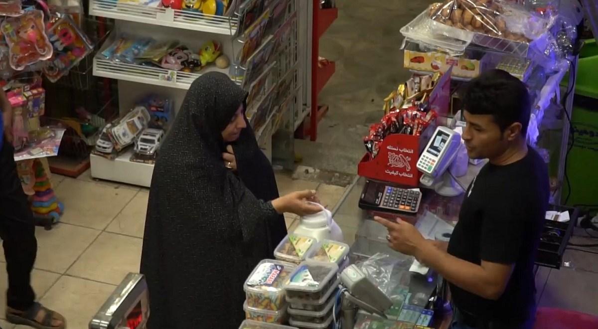 دوربین مخفی | گرانی وحشتناک سوپرمارکت
