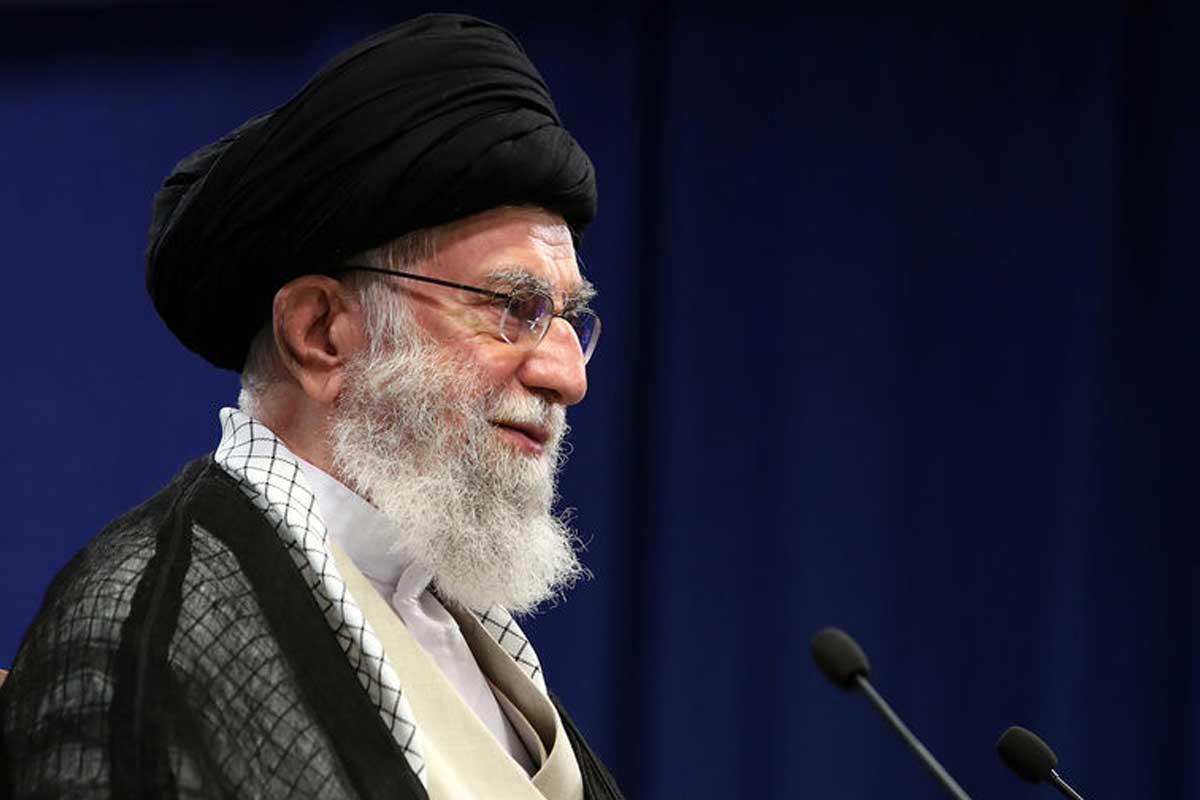 ماجرای فلسطین مهمترین مساله امت اسلامی است/ مقام معظم رهبری