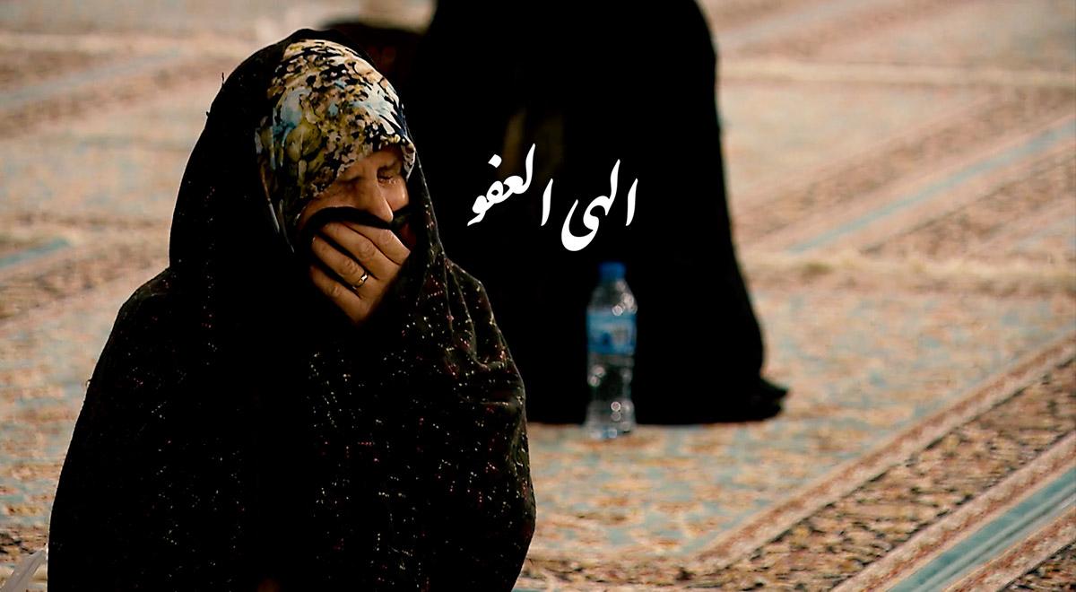 حال که خواهر به زبان آمده... / حاج محمود کریمی