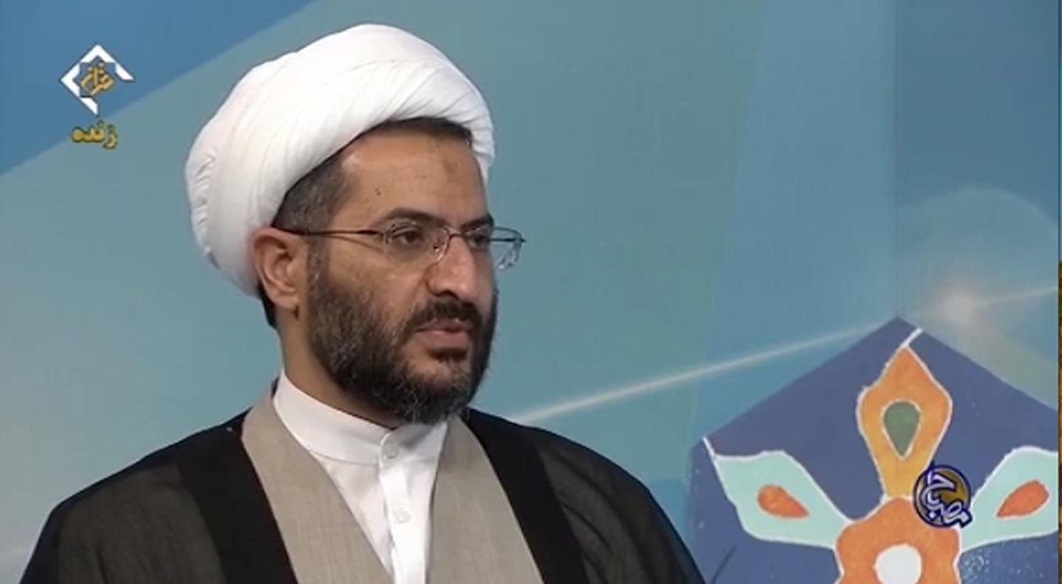علت نامگذاری هفته وقف | حجت الاسلام عادل