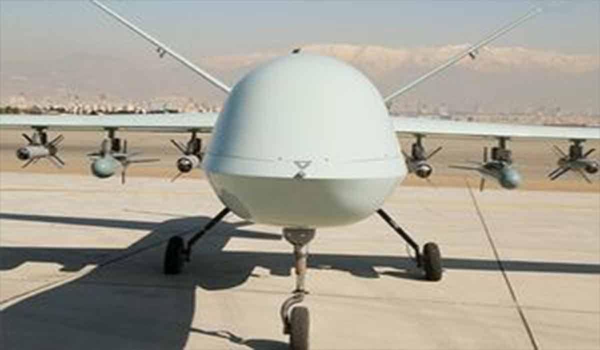 از MQ-9 آمریکایی تا پهپاد کمان ۲۲ ایرانی