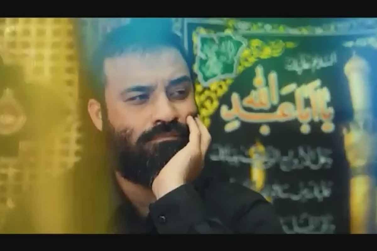 نماهنگ «گره» با نوای حاج عبدالرضا هلالی