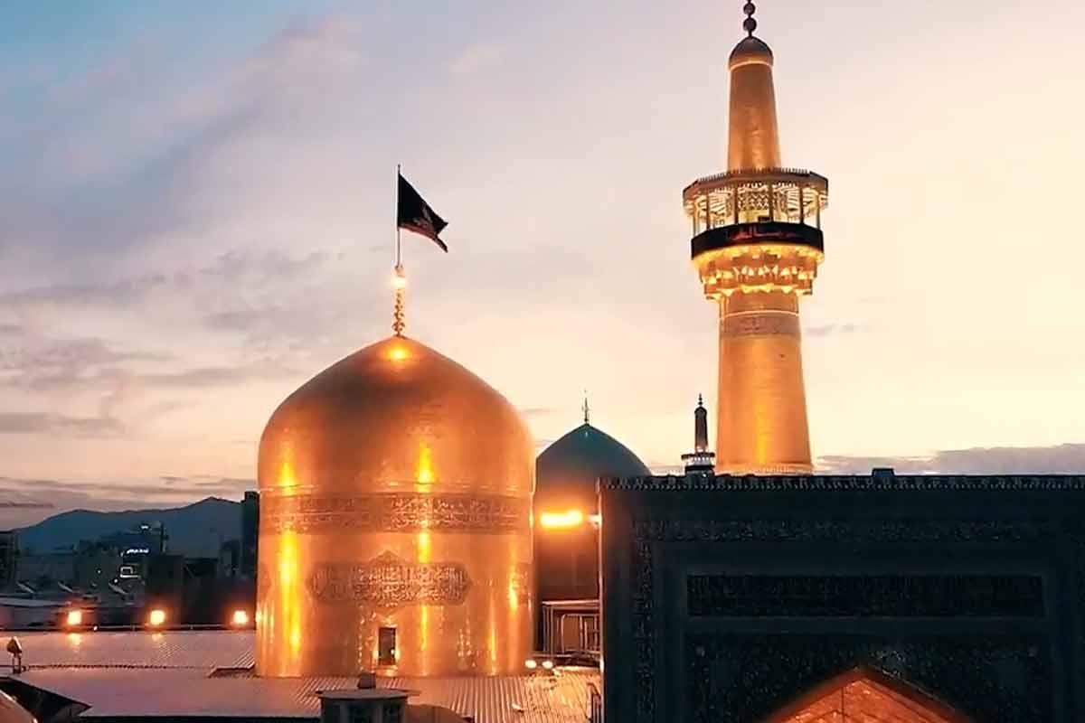 گفتی بیا من اومدم(مناجات)/ محمدرضا طاهری