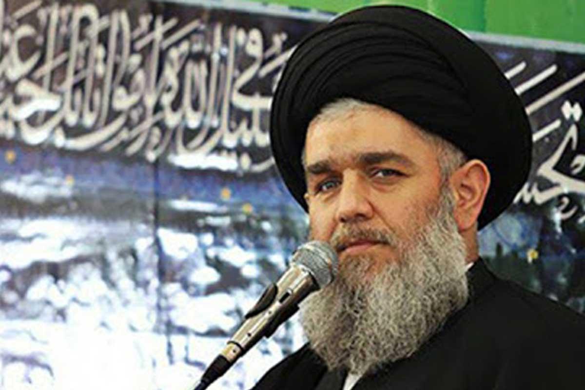 طریق محبت/ حجت الاسلام مومنی
