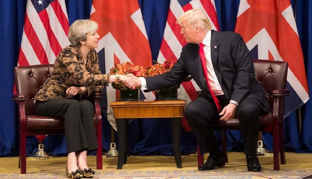 سیلی محکم ایران به انگلیس و آمریکا