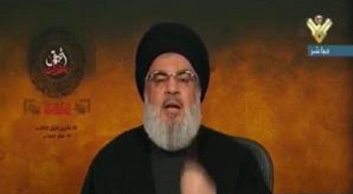 نصرالله: هرکس به آمریکا دل ببندد حقیر می شود