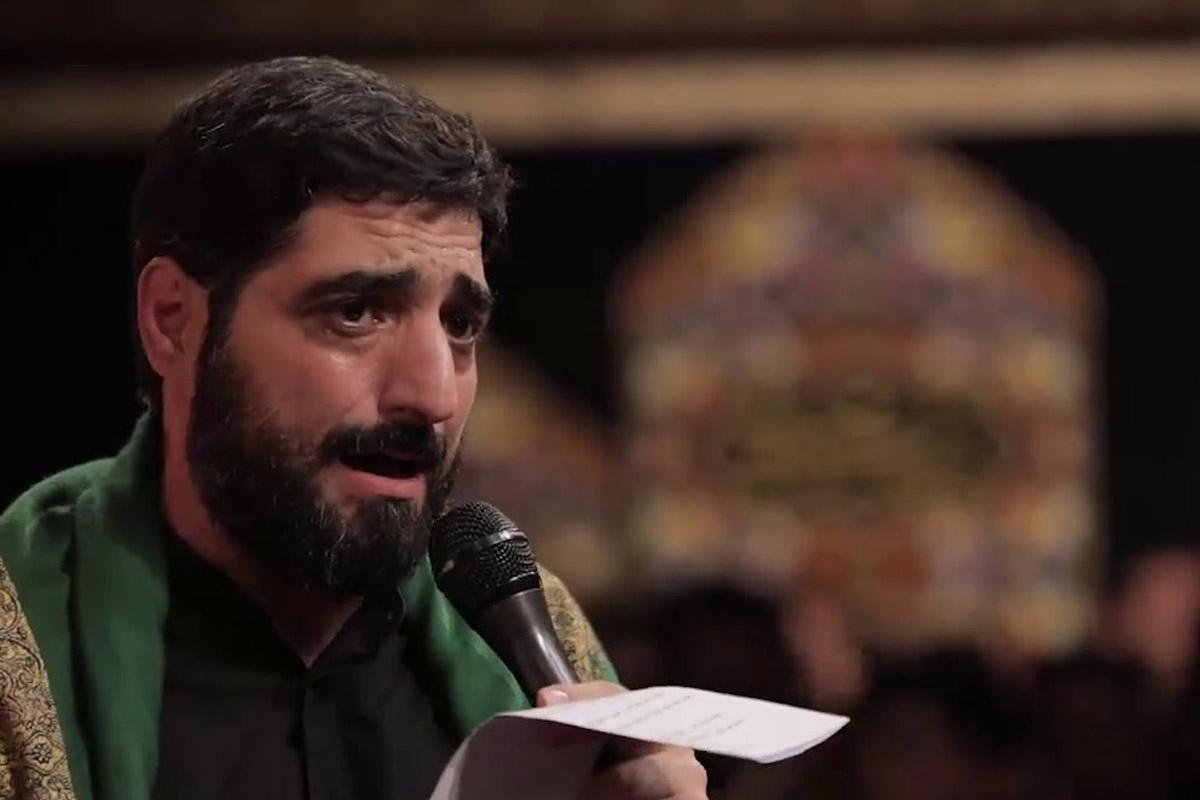 مداحی ایام مسلمیه/ بنی فاطمه: دیگه دیره برا نوشتن دیگه دیره برای نامه