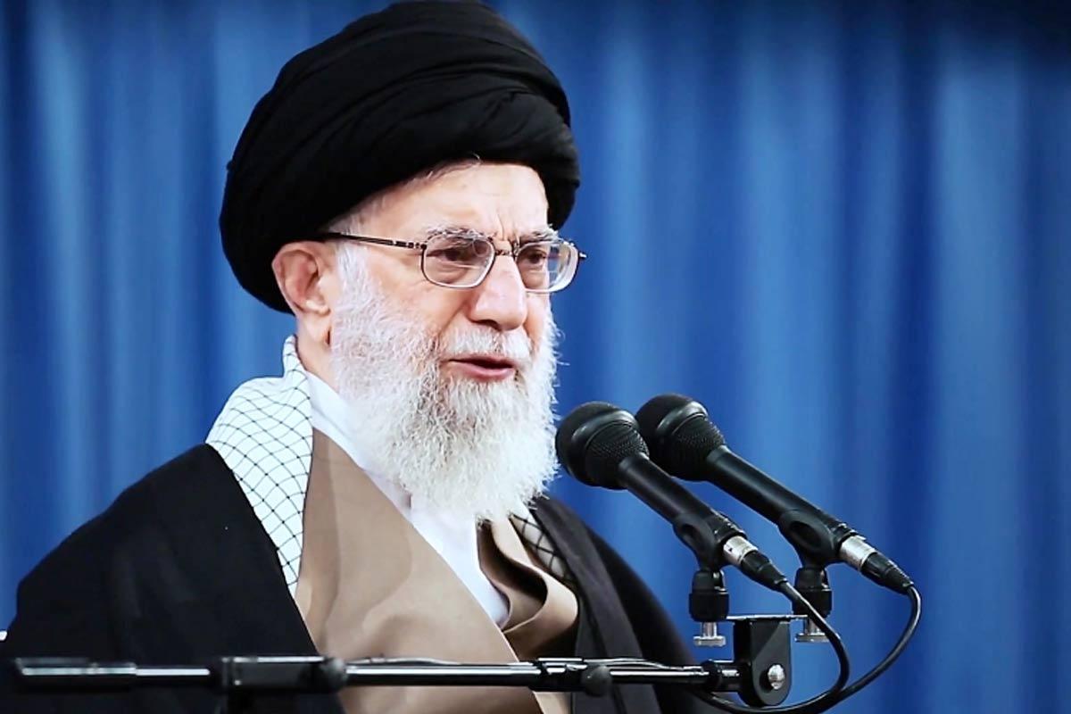 دستور رهبر انقلاب بر مسلح شدن کرانه باختری
