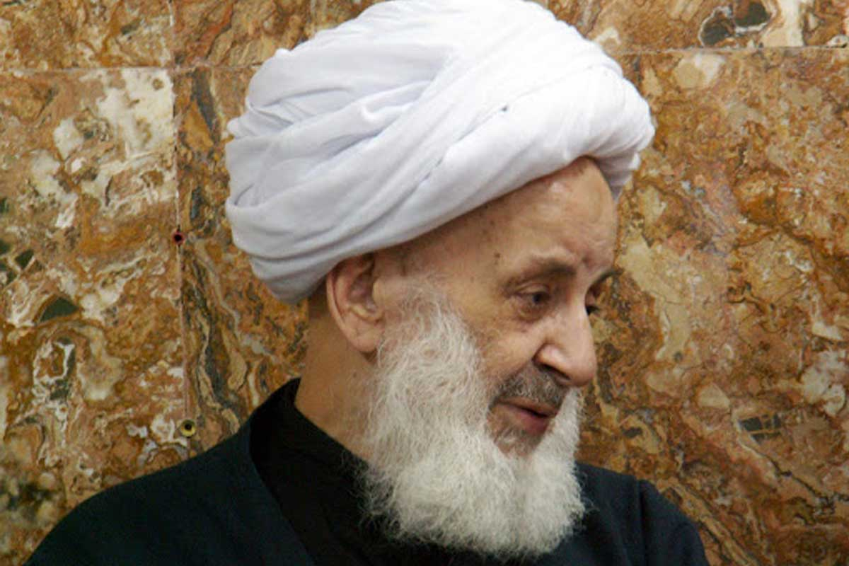 شرح دعاى روز نهم ماه مبارک رمضان/ آیت الله مجتهدی تهرانی