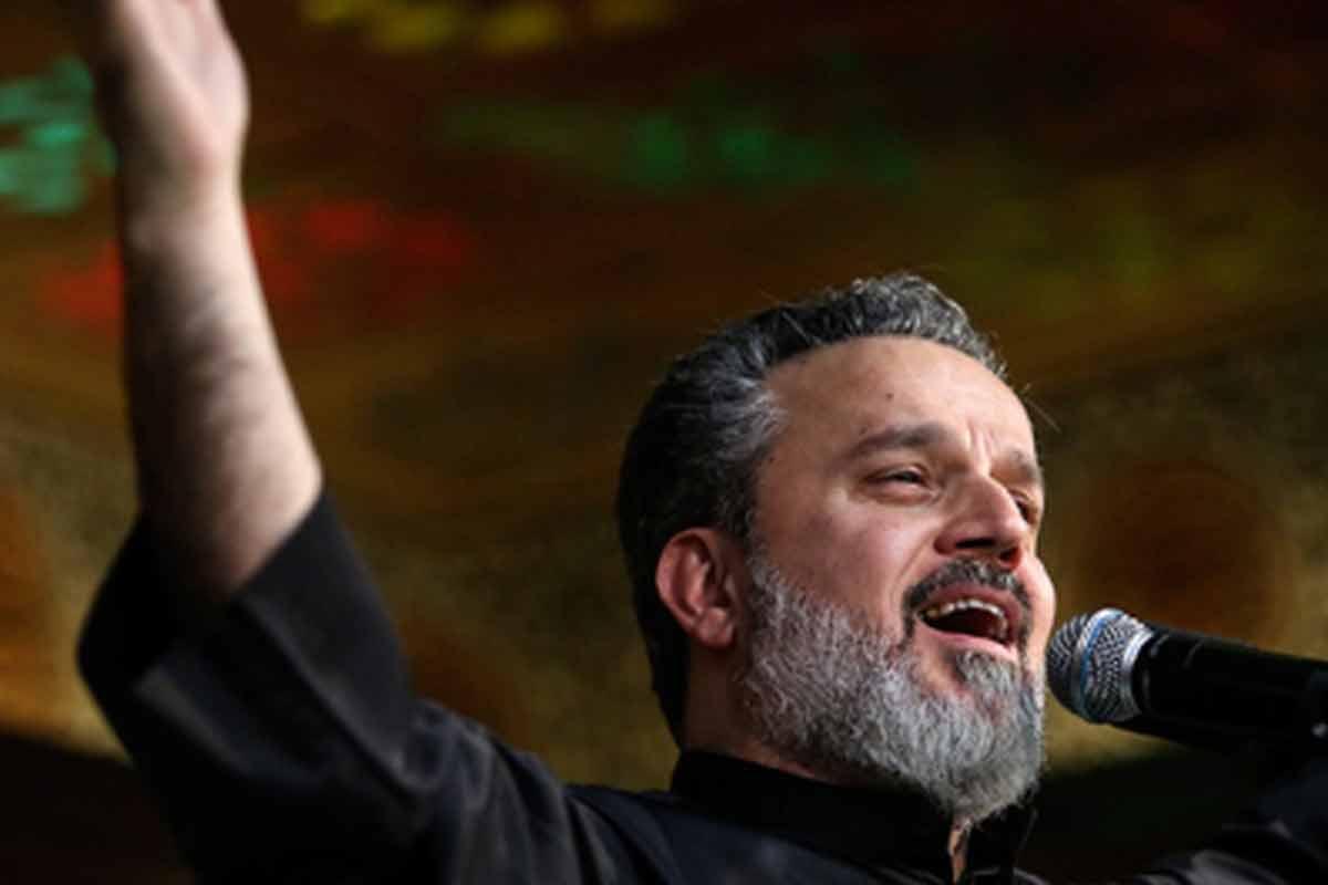 عباس جان خادمان بسیاری داری.../ ملا باسم کربلایی