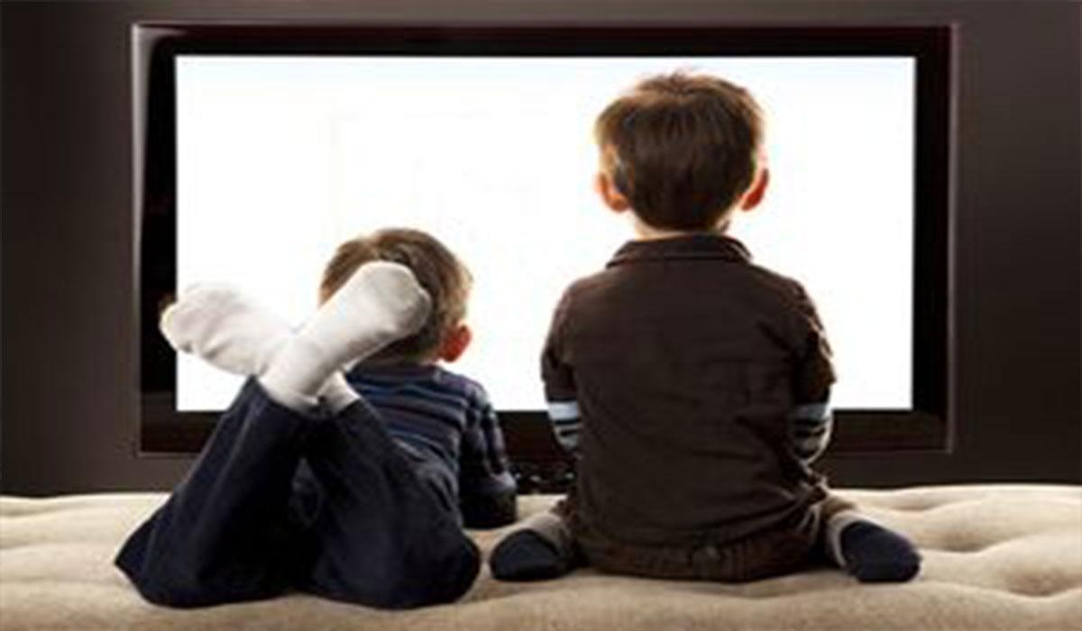 فاصله چشم از تلویزیون چقدر باشد؟!