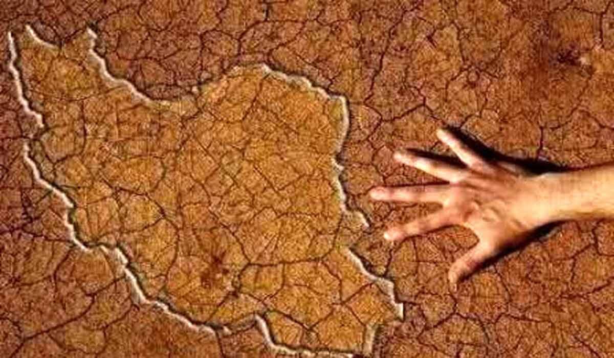 عامل گرم شدن هوای جهان ایران است!
