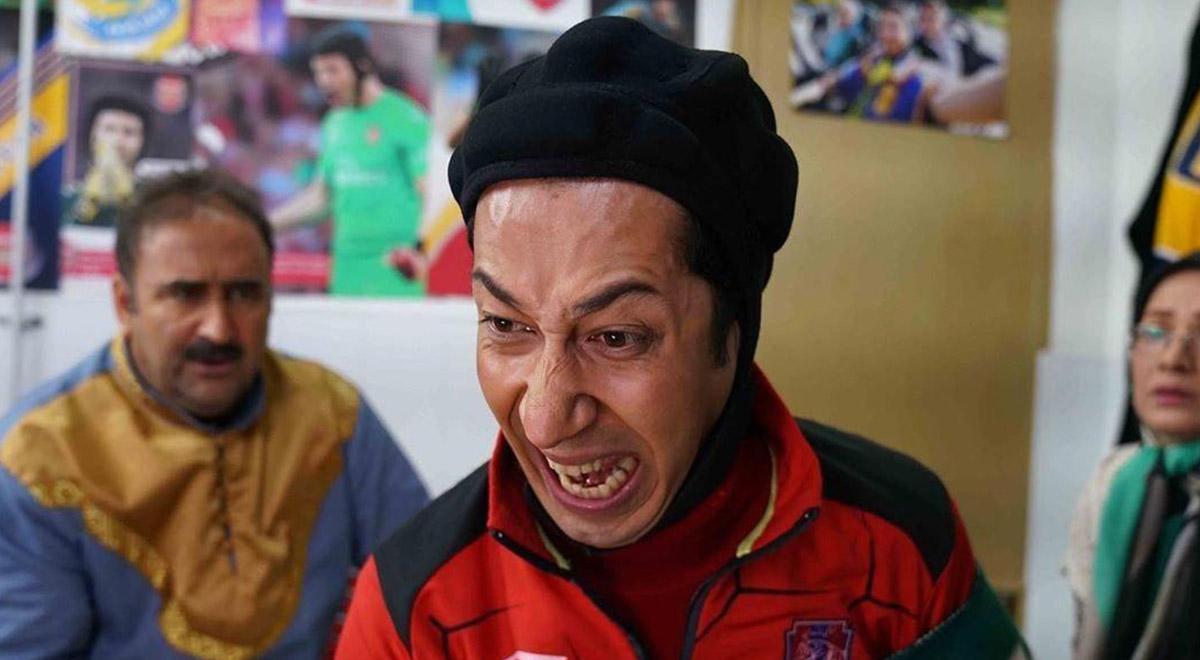 کنایه سنگین سریال پایتخت به قهوهخانهداری فوتبالیست های مشهور