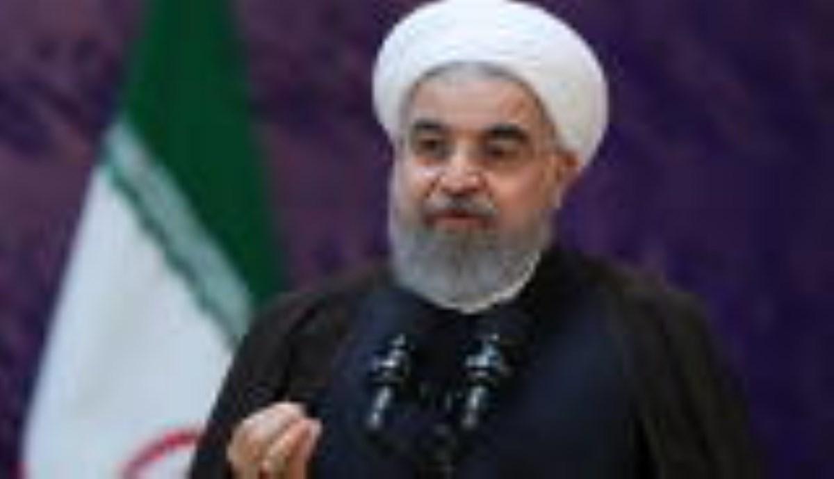 روحانی درباره اختیارات ریاست جمهوری چه گفت؟
