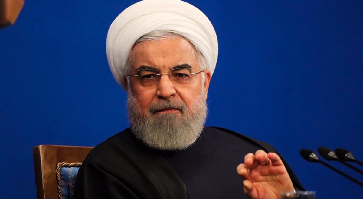 روحانی: در سال های 97 و 98 بزرگترین طرح ها را افتتاح کردیم