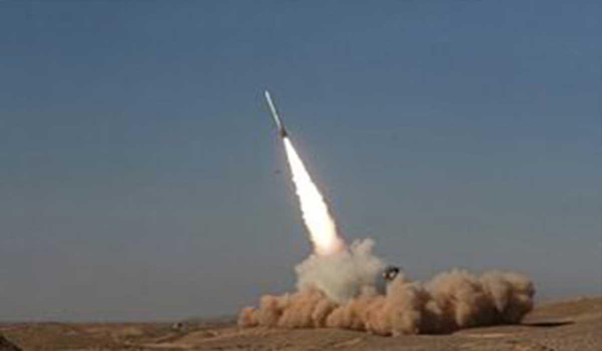 اصابت موشکهای انصارالله به مزدوران اماراتی