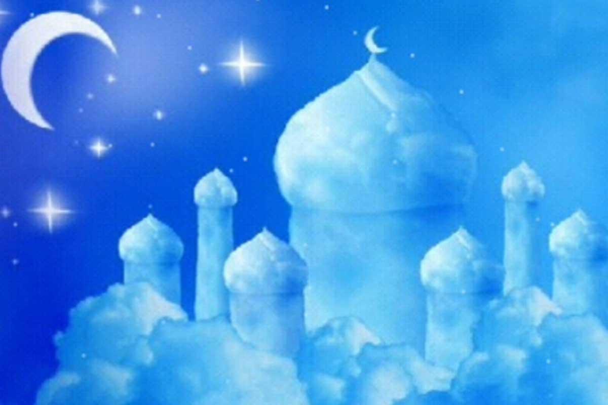 استوری | رمضان ماه رسیدن به خدا
