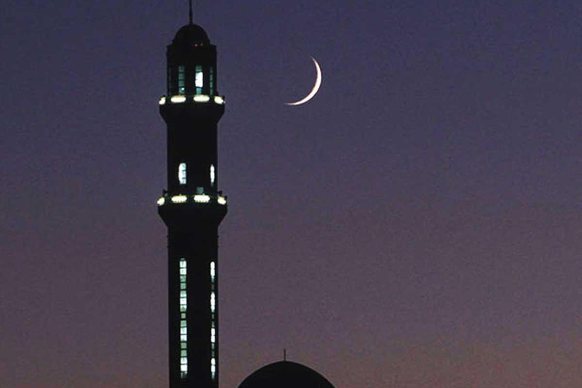 استوری ماه رمضان مبارک